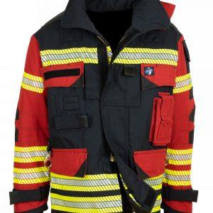 Brandschutzkleidung RF7