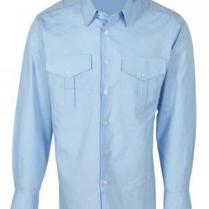 Diensthemden & Blusen